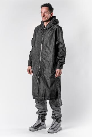 11byBBS R3B Convertable Thermotaped Technical Parka