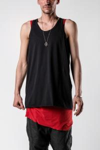 11byBBS T3 Relaxed Tank Top