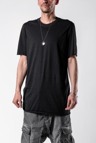 11byBBS TS1B Black Dye Classic T-shirt