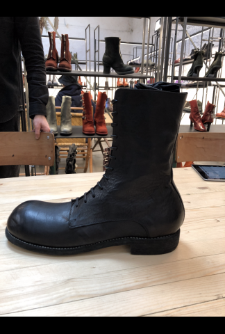 Guidi laced big daddy boots
