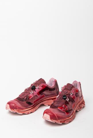 11byBBS Dirty Red Salomon BAMBA5 Sneakers