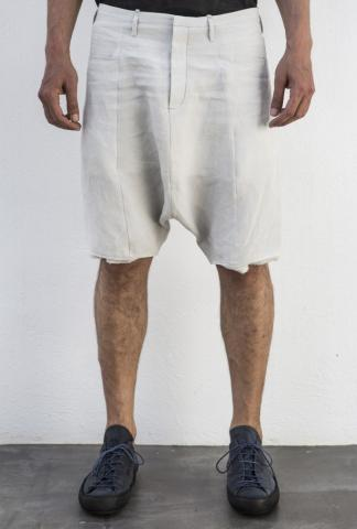 Label Under Construction  27FMPN71 UN SHORT PANT S
