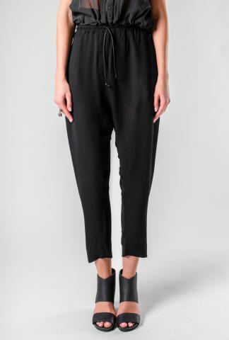 Isabel Benenato Tapered Trousers