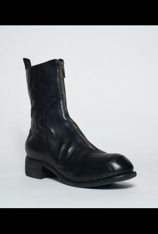 Guidi Front Zipper Boots