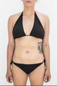 Lost&Found Triangle Bikini