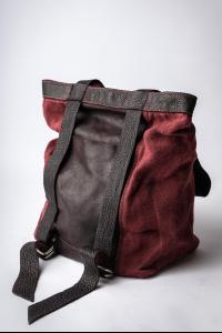 Guidi NBP02 CV23T Semi Linen Backpack