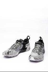 11byBBS BAMBA4 Light Grey Salomon Low-top Sneakers