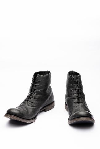 Ierib Reinforced Heel Italian Baby Calf Ankle Boots