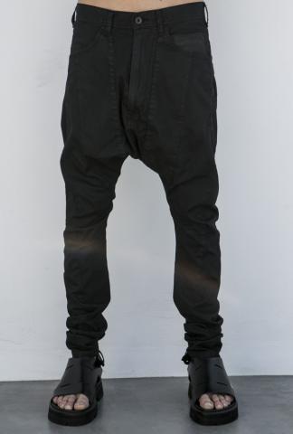 Julius_7 jodpur paneled jeans