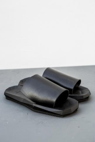 Julius_7 slip-ons w/8gonal sole