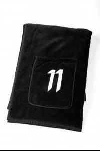 11byBBS TOWEL1 Beach Towel