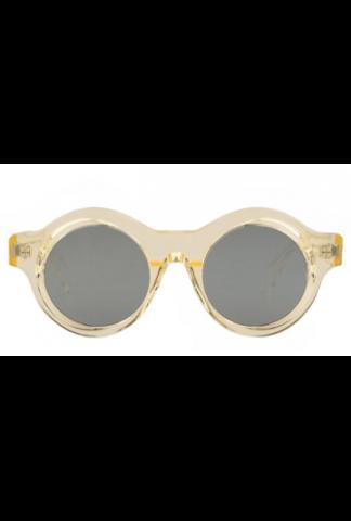Kuboraum A1 champaigne Silver lens