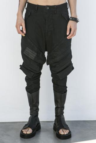 JULIUS_7 cargo pants