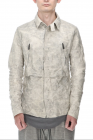 D.HYGEN Shirt Jacket
