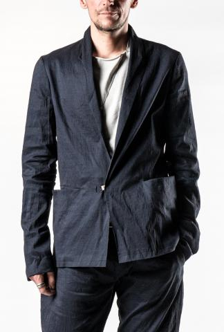 M.A+ Hook Closure 3D Pocket Blazer