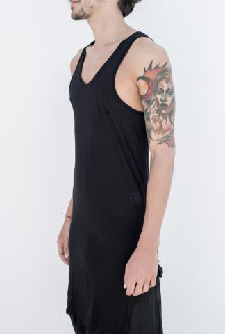 MA_JULIUS Tank top