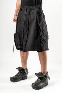 A.F. Artefact Asymmetrical Shorts