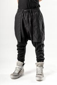 A.F. Artefact Low Crotch Tapered Pants