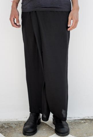 MA_Julius Wide leg pants