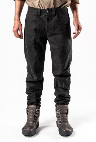 Andrea Ya'aqov Ergonomic Tapered Trousers