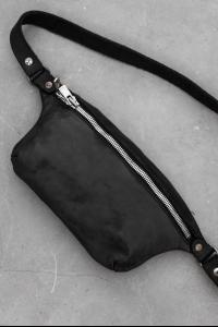 Guidi BV06 BLKT Small Crossbody / Belt Bag
