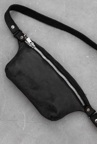Guidi BV06 BLKT Small Crossbody / Belt Bag