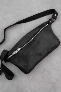 Guidi BV07 BLKT Big Crossbody / Belt Bag