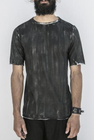 Masnada Hand Painted Short Sleeve T-shirt