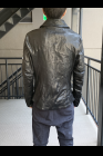 D.HYGEN Leather W Riders Jacket