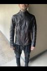 D.HYGEN High-Neck Jacket