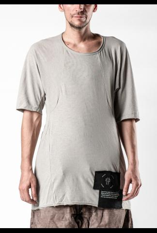 HAM.CUS Graphic Patch Relaxed T-shirt