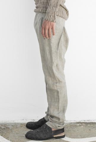 MASNADA Man pants sand