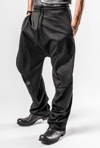 Lumen Et Umbra Drawstring 3D Trousers