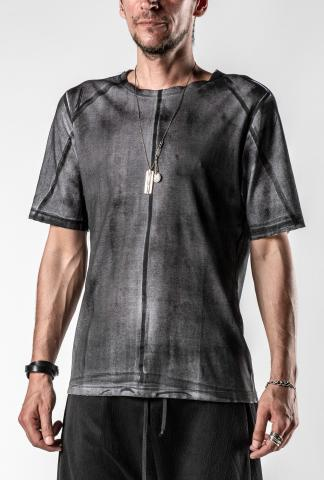 Lumen Et Umbra Hand painted Short Sleeve T-shirt
