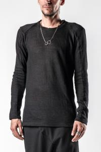 Lumen Et Umbra Ramie Anatomical Long Sleeve T-shirt