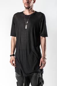 Boris Bidjan Saberi Classic Tight Fit T-shirt