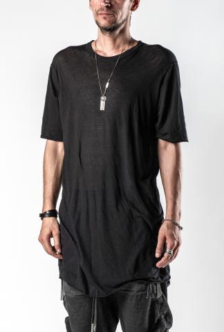 Boris Bidjan Saberi TS1TF Classic Tight Fit T-shirt