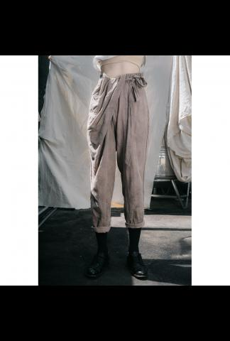Chiahung Su Draped Trousers