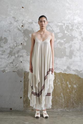 Uma Wang Aimee Dress