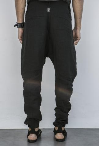 MASNADA MAN BAGGY PANTS