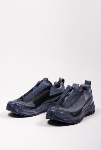 11byBBS Salomon BAMBA2LOW Black Dye Low Top Sneakers