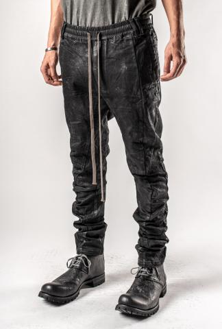 A.F. Artefact Coated Denim Skinny Jeans
