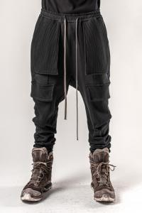 A.F. Artefact Two-fabric Cargo Jogging Trousers