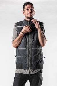 11byBBS V1C Cold Dyed Primaloft Padded Vest