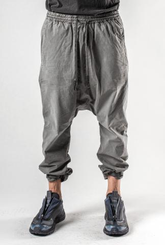 11byBBS P31 Lightweight Low Crotch Joggers