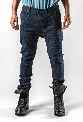 Boris Bidjan Saberi P13 Tight Fit Jeans