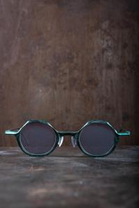 Rigards RG0128 Jade Copper Sunglasses