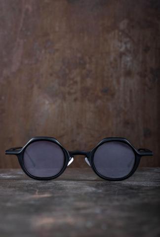Rigards RG0128 Black Copper Sunglasses