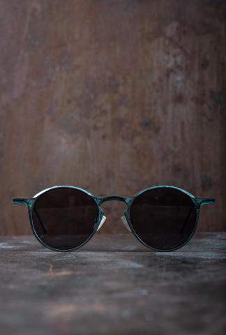 Rigards RG0108 Jade Copper Sunglasses