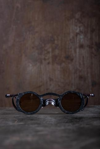 Rigards RG2049 Aluminium/Carbon Sunglasses